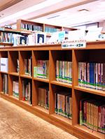 きょう いのち ほっとブック事業(市内図書館)の実施(自殺予防週間)